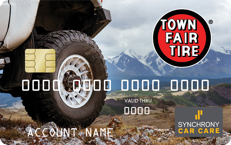 Tire Rebates Tire Specials Town Fair Tire
