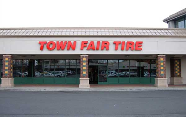 Tires In Bristol Ct Town Fair Tire Store Located In Bristol Ct
