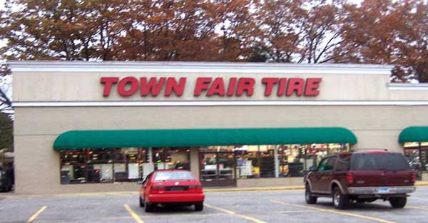 Tires In Bridgeport Ct Town Fair Tire Store Located In Bridgeport Ct