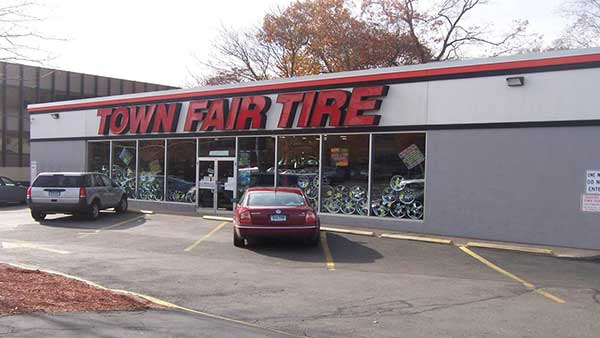 Tires In Stamford Ct Town Fair Tire Store Located In Stamford Ct