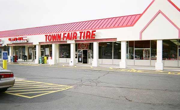 Tires In Southington Ct Town Fair Tire Store Located In