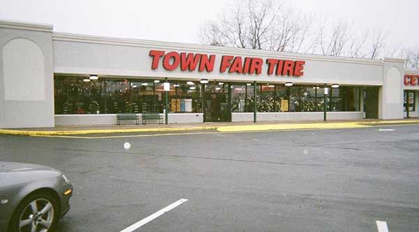 Tires In Rocky Hill Ct Town Fair Tire Store Located In Rocky Hill Ct