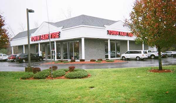 Tires in East Hartford, CT | Town Fair Tire Store Located ...