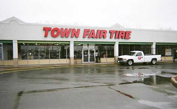Tires In Vernon Ct Town Fair Tire Store Located In Vernon Ct