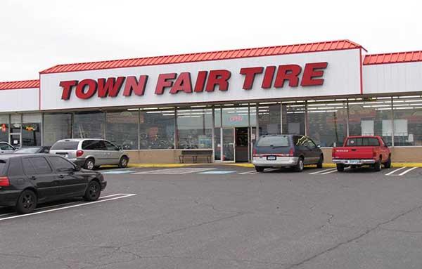 Tires In Orange Ct Town Fair Tire Store Located In Orange Ct