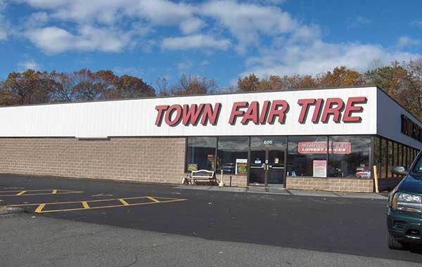Tires In Chicopee Ma Town Fair Tire Store Located In Chicopee Ma