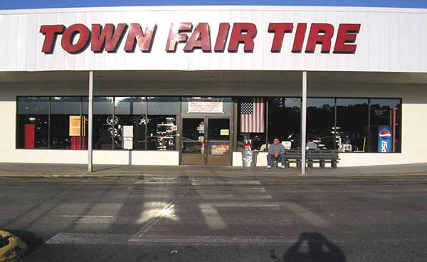 Tires In Norwich Ct Town Fair Tire Store Located In Norwich Ct