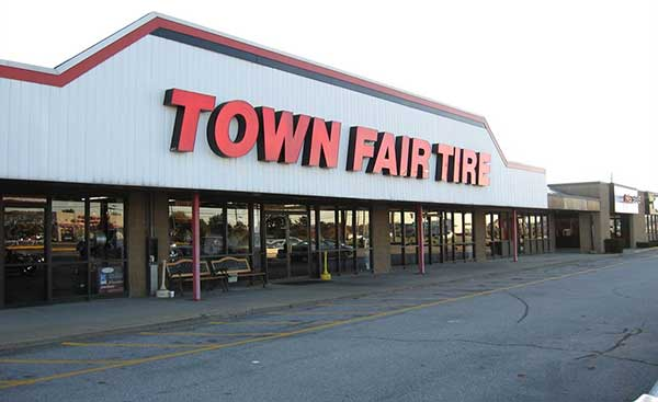 Tires In Seekonk Ma Town Fair Tire Store Located In Seekonk Ma