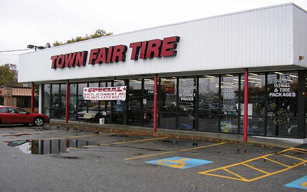 Tires In Woonsocket Ri Town Fair Tire Store Located In Woonsocket Ri