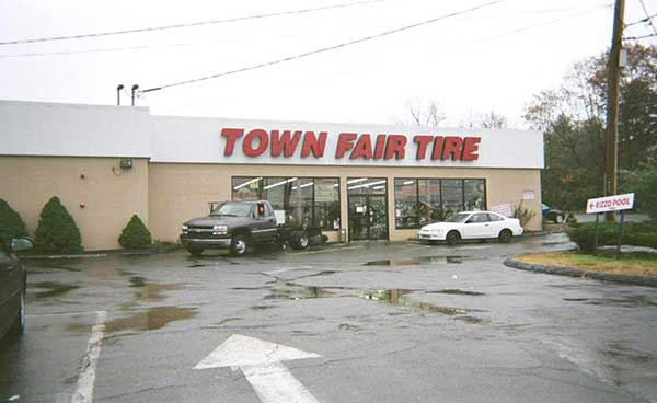 Tires In Newington Ct Town Fair Tire Store Located In Newington Ct