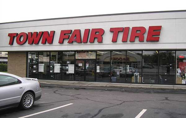 Tires In Johnston Ri Town Fair Tire Store Located In Johnston Ri