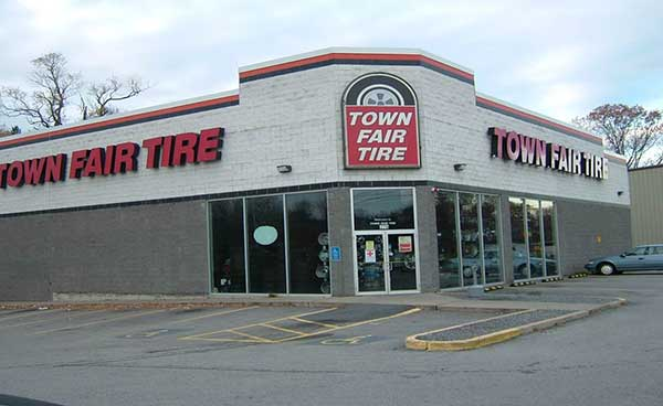 Tires In Shrewsbury Ma Town Fair Tire Store Located In Shrewsbury Ma