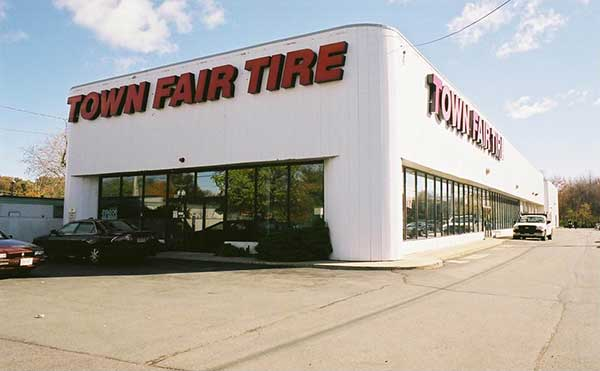 Tires In Saugus Ma Town Fair Tire Store Located In Saugus Ma