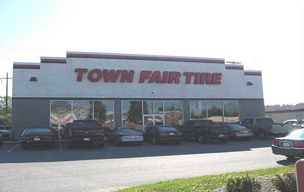 Tires In Raynham Ma Town Fair Tire Store Located In Raynham Ma