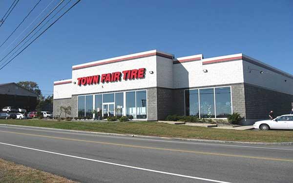 everett town fair tire centers