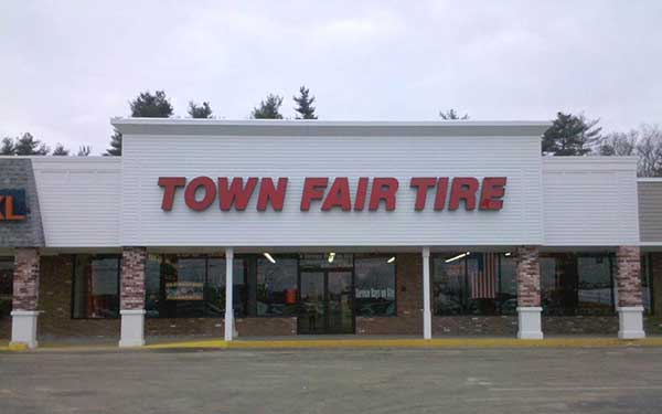 Tires In Hanover Ma Town Fair Tire Store Located In Hanover Ma