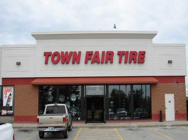 Tires In Keene Nh Town Fair Tire Store Located In Keene Nh