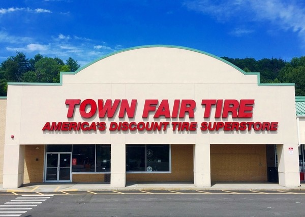 Tires In Littleton Nh Town Fair Tire Store Located In Littleton Nh
