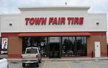 Town Fair Tire Keene, NH