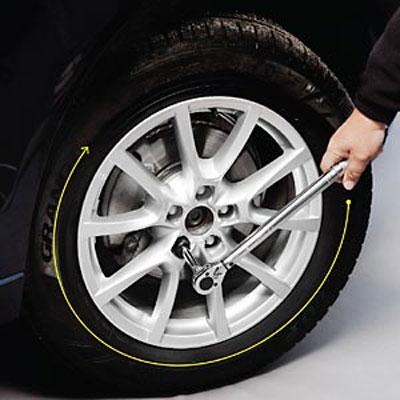 Town Fair Tire Wheel Lug Torque And Torque Patterns