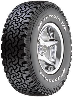 Bfgoodrich All Terrain Ta Ko2 Price >> Bfgoodrich All Terrain T A Ko Town Fair Tire