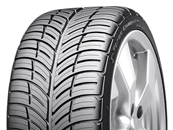 BFGoodrich G-FORCE COMP 2 A/S PLUS