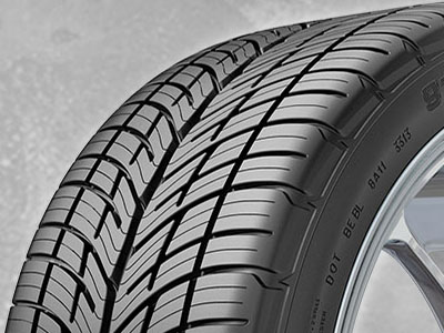 BFGoodrich G-FORCE COMP 2 A/S