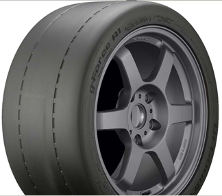 BFGoodrich G-FORCE R1