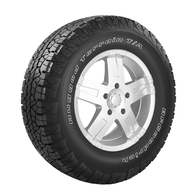 bfgoodrich rugged terrain ta - photo #17