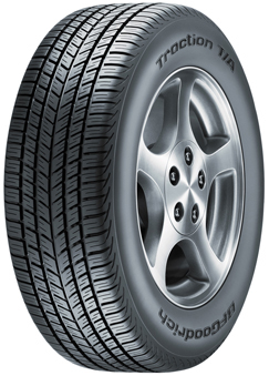 BFGoodrich TRACTION T/A