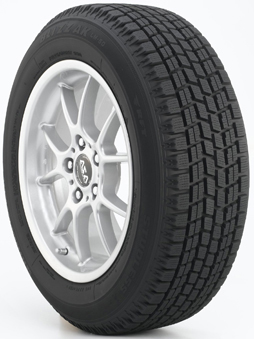 bridgestone blizzak lm50 run flat 225 60r17q 059424 town fair tire. Black Bedroom Furniture Sets. Home Design Ideas