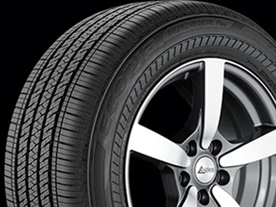 BRIDGESTONE ECOPIA H/L 422 PLUS RUN FLAT