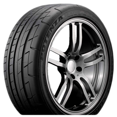 BRIDGESTONE POTENZA RE070R RUN FLAT