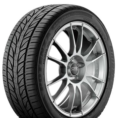 Bridgestone Potenza Re97As Review >> Bridgestone Potenza Re97 As 225 50r18h 013856 Town Fair Tire