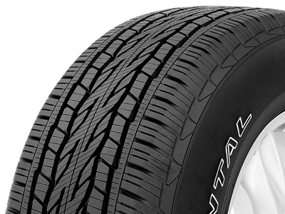 How To Read Tire Size >> CONTINENTAL Conti Cross Contact Lx20 | Town Fair Tire