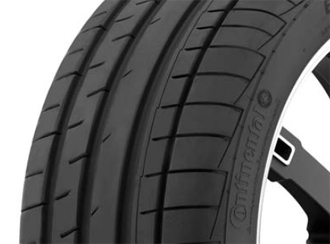 CONTINENTAL CONTI EXTREME CONTACT DW
