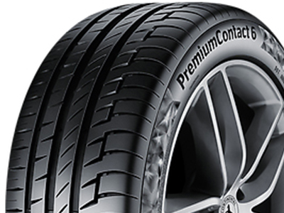 continental conti premium contact 6 ssr town fair tire. Black Bedroom Furniture Sets. Home Design Ideas