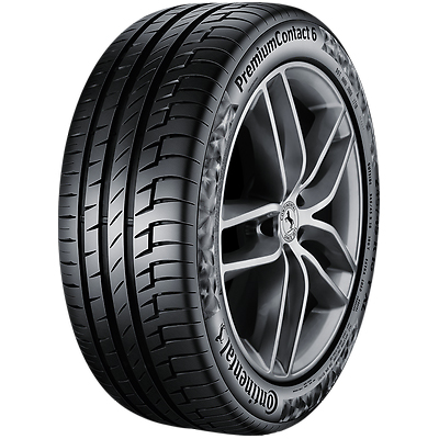continental conti premium contact 6 ssr town fair tire
