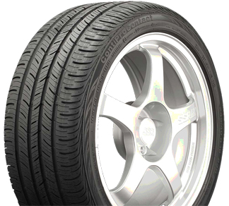 How To Read A Tire Size >> CONTINENTAL Conti Pro Contact Ssr | Town Fair Tire