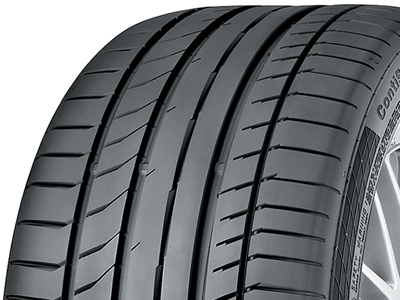 How To Read Tire Size >> CONTINENTAL Conti Sport Contact 5 Ssr | Town Fair Tire