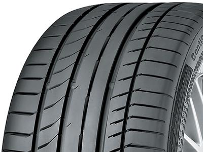continental conti sport contact 5 ssr town fair tire. Black Bedroom Furniture Sets. Home Design Ideas
