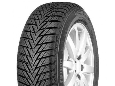 CONTINENTAL CONTI WINTER CONTACT TS800