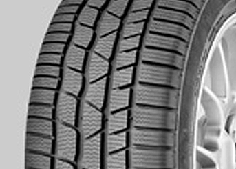 CONTINENTAL CONTI WINTER CONTACT TS830 P CONTI SEAL