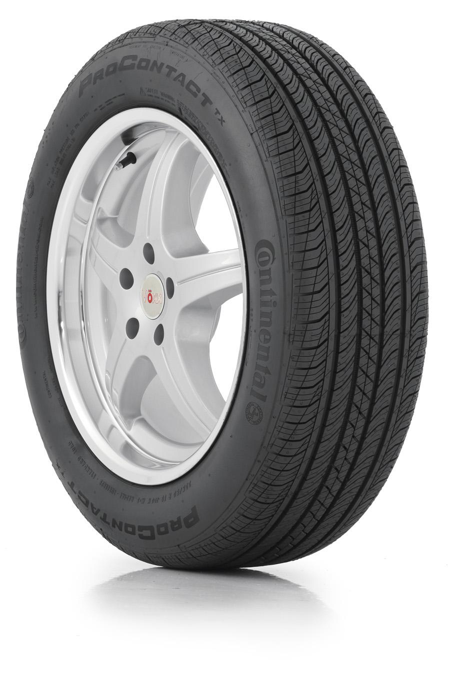 Continental Procontact Tx Town Fair Tire