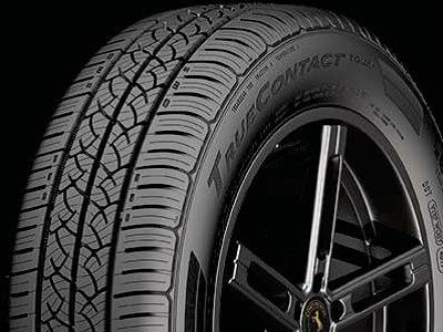 The Grand Tour Season 1 >> CONTINENTAL True Contact Tour 215/60R16T (15496400000 ...