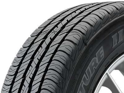 Dunlop Signature Ii Town Fair Tire