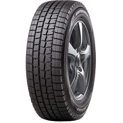 Dunlop Winter Maxx Town Fair Tire
