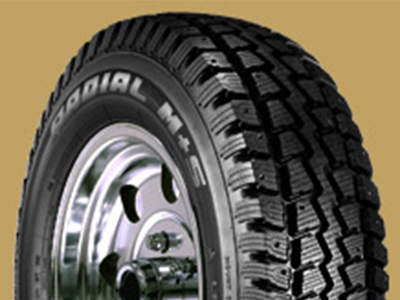 El Dorado Credit Card >> ELDORADO Winter Quest Suv | Town Fair Tire