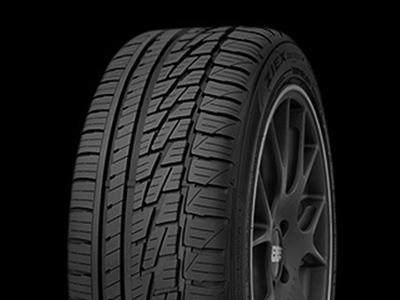 Falken Ziex Ze 950 A S Town Fair Tire