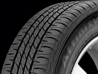 FIRESTONE Affinity Touring T4 215/60R17T (043716)   Town ...